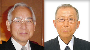 東工大関係者が平成27年春の叙勲を受章