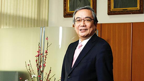三島良直学長の再任を決定 | 東...