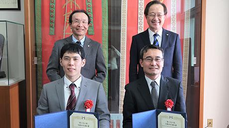 平原徹准教授と熊谷悠准教授が2020年度「東工大の星」支援【STAR】に決定