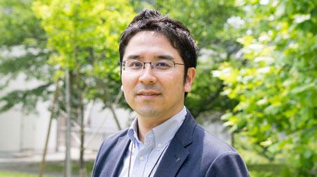 中田伸生准教授が日本金属学会功績賞を受賞