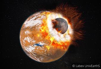 火星衛星フォボスとディモスの形...