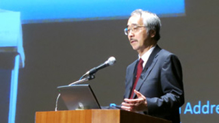 International Association for Impact Assessment conference held in Japan