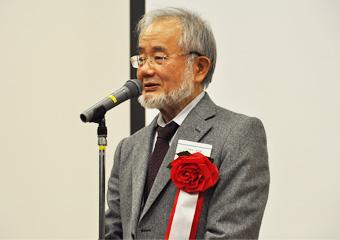 平成28年度名誉教授懇談会及び職...