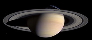Mystery solved behind birth of Saturn's rings