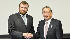 東京工業大学とInput Output HKが暗号通貨共同研究講座を開講―日本におけるブロックチェーン関連技術の研究と教育の先駆け―