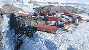 南極大気の歴史をひも解く新たなアプローチ ―硫酸と硝酸の三酸素同位体組成の変動から―