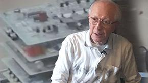 ロボコンの創始者・森政弘名誉教授 ロボットの未来を語る ―CNN番組に ...