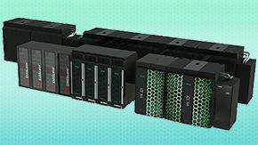 東工大TSUBAME3.0と産総研AAICが省エネ性能スパコンランキングで世界1位・3位を獲得