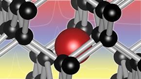 高温で安定化する新しいダイヤモンド量子発光体の作製に成功 ―量子ネットワークへの応用に期待―