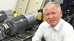 赤木特任教授がIEEE Medal 受賞決定