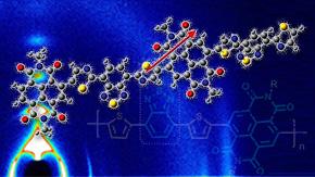 高い電子移動度を持つ有機半導体高分子を開発