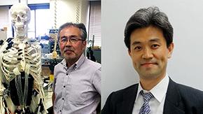 フジテレビ「ホンマでっか!?TV」に工学院の鈴森康一教授、塚越秀行准教授と学生が出演