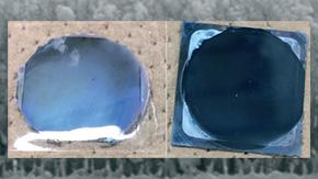 ウエハー級品質の太陽電池用シリコン薄膜の作製に成功