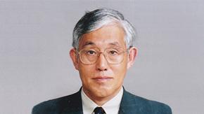 山口隆夫名誉教授が平成30年春の叙勲を受章