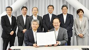 量子科学技術研究開発機構(QST)と包括連携協定を締結~東工大内にQST量子科学技術 産学協創ラボ開設~