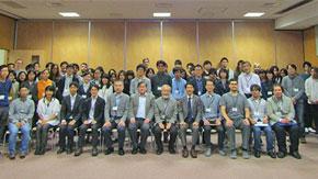 若手研究者が自由な発想で新たな課題に挑戦する「基礎研究機構」が発足