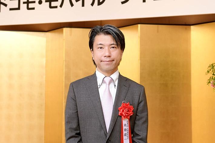 教授 コロナ 岡田