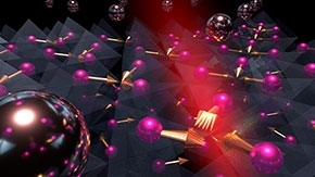 Measuring changes in magnetic order to find ways to transcend conventional electronics