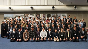 東京工業大学・清華大学大学院合同プログラム 15周年記念式典を開催