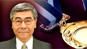 腰原伸也教授が第39回島津賞を受賞
