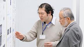 基礎研究機構 2019年度成果報告会・交流会 開催