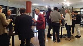 第57回外国人研究者へのオリエンテーション及び外国人研究者等との懇談会 開催報告