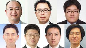 東工大関係者7名が令和2年度科学技術分野の文部科学大臣表彰を受賞