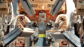 超高真空中での電気伝導測定により単層セレン化鉄薄膜の高温超伝導を検出