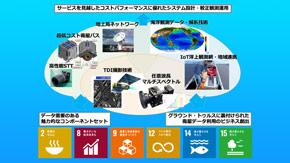 産学連携のチームによる陸・海観測超小型衛星プロジェクト